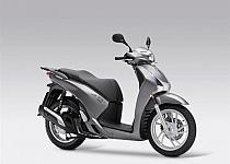 Honda SH 125i ´13 ABS