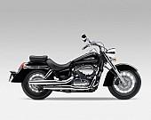 Honda Shadow VT750 ABS