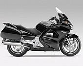 Honda ST1300 Pan European ABS