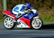 Honda RC30: así se crea un mito