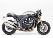 Horex VR6 Cafe Racer 33 ltd: Exquisita