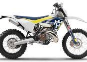 Husqvarna también tendrá motos de 2T con inyección