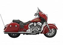 Indian Chieftain 2014-2016