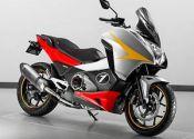 Honda Integra Sport Concept