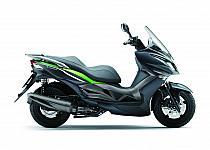 Kawasaki J300 2014-2016