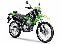 Kawasaki KLX250 ´12