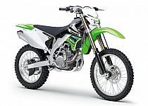 Kawasaki KLX 450R ´12