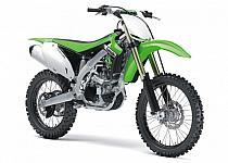 Kawasaki KX450F ´12