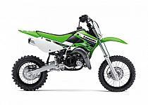 Kawasaki KX65 ´12