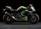 Kawasaki Ninja 250SL/Z 250SL en oferta