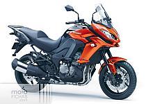 Kawasaki Versys 1000 2015-2016