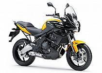 Kawasaki Versys 650 2012-2014