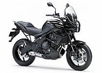 Kawasaki Versys 650 ABS 2012-2014