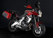 Kawasaki Versys 650 Tourer ABS 2011