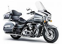 Kawasaki VN1700  Voyager ´10