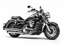 Kawasaki VN1700 Classic ´12