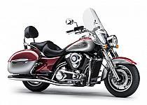 Kawasaki VN1700 Classic Tourer ´12