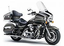 Kawasaki VN1700  Voyager ´12