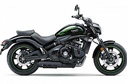 Metallic Spark Black/Green