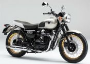 Kawasaki W800 Limited Edition