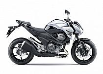 Kawasaki Z800e 2013-2015