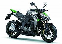 Kawasaki Z1000 2014-2015