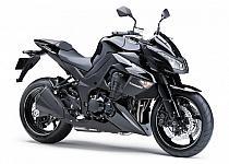 Kawasaki Z1000 ABS 2012-2013