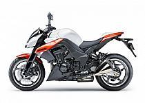 Kawasaki Z1000 ABS 2010