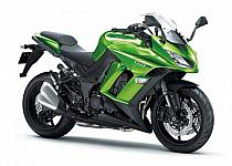 Kawasaki Z1000SX 2014-2015