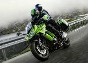 Nueva Kawasaki Z1000 SX 2014: más electrónica