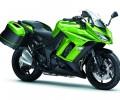 Nueva Kawasaki Z1000 SX 2014: más electrónica Imagen - 1