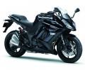 Nueva Kawasaki Z1000 SX 2014: más electrónica Imagen - 4