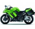 Nueva Kawasaki Z1000 SX 2014: más electrónica Imagen - 2