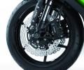 Nueva Kawasaki Z1000 SX 2014: más electrónica Imagen - 5
