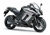 Kawasaki Z1000SX 2012-2013