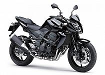 Kawasaki Z750 ABS 2012