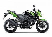 Kawasaki Z750 R ABS 2011