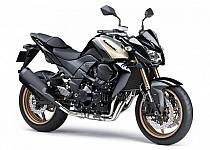 Kawasaki Z750 R ABS 2012