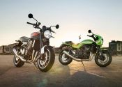 Z900RS y RS Cafe en Kawa-Go