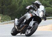 KTM 1190 Adventure: amante bandida