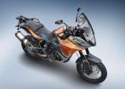 KTM 1190 Adventure ´14: la moto más segura del mundo