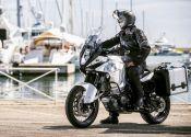 KTM llama a revisión la 1290 Super Adventure 2015/2016