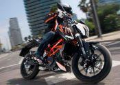 Nueva KTM Duke 390, un precio para pecar