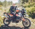 Prueba KTM 790 Adventure/R: doble vida Imagen - 21
