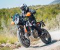 Prueba KTM 790 Adventure/R: doble vida Imagen - 22
