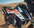 Prueba KTM 790 Adventure/R: doble vida Imagen - 42