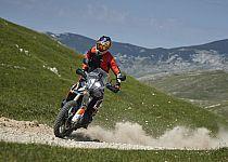 Nueva KTM 790 Adventure R Rally