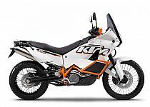 KTM 990 Adventure ´12
