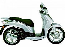 KYMCO People S 50 2T
