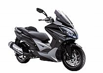 KYMCO Xciting 400i ABS 2014-2016